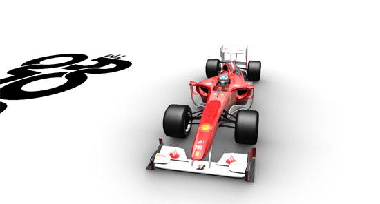 超酷3D在线赛车游戏-HelloRacer