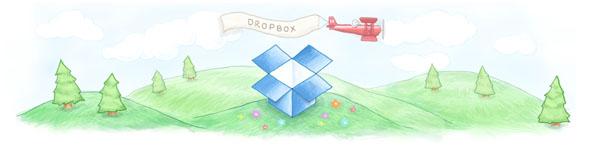 Dropbox,最好的免费云存储网盘,支持跨平台实时同步,备份资料利器