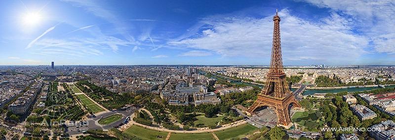 AirPano.ru:准备环游世界吗?你可以先来一次震撼的360度视觉之旅!